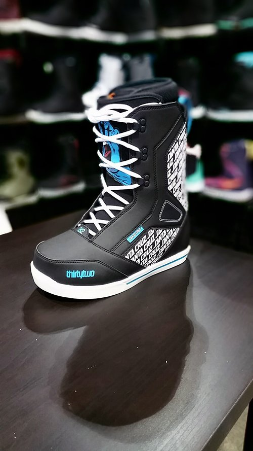 2020 ThirtyTwo Snowboard Boots