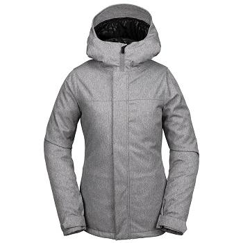 Womens Volcom Insulated Winter Jacket