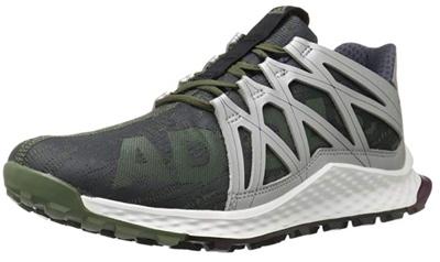 adidas performance vigor bounce trail running shoe