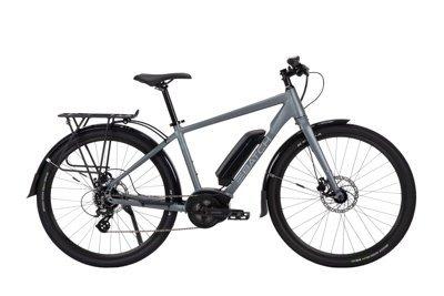 batch e-commuter electric bike