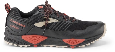 best trail running shoes 2020