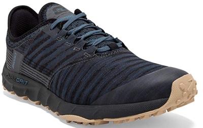 brooks puregrit 8 trail running shoe