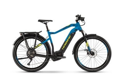 haibike sduro trekking 9.0 electric bike