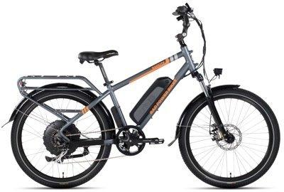 rad power radcity electric bike