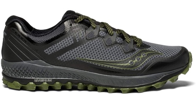 saucony peregrine 8 trail running shoe