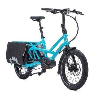 tern gsd electric cargo bike