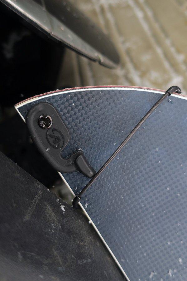 Black Diamond Splitboard Clip