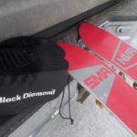 Black Diamond GlideLite Mix STS Splitboard Skins Review