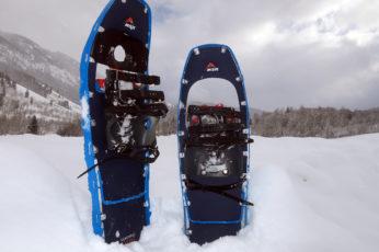 MSR Men's Lightning Ascent 25″ Snowshoe Review