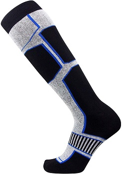 Pure Athlete Ski Socks for Women