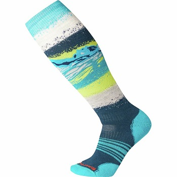 Smartwool PhD Snow Medium Sock - Women's