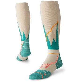 Stance Womens Ski Socks