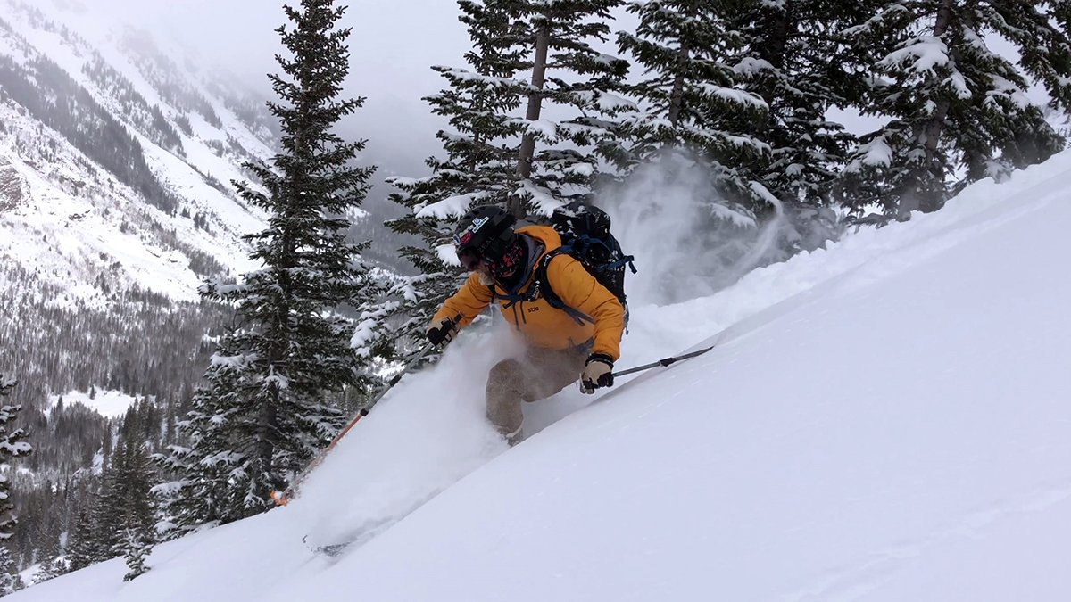 Stio Azura XT Men's Ski Jacket Review