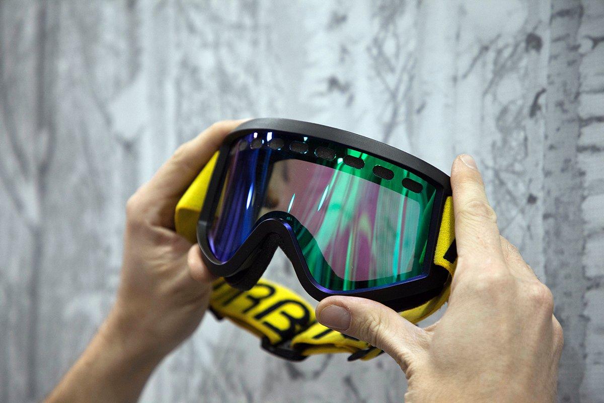 Airblaster Goggles Ski