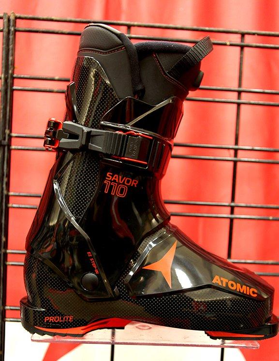 Atomic Savor Ski Boots