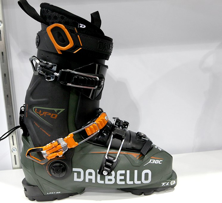 Dalbello Ski Boot