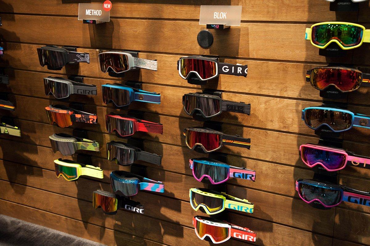 Giro Snowboard Goggle
