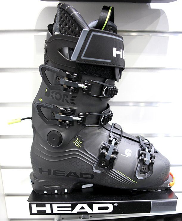 Best Ski Boots 2020 2019 / 2020 Ski Boots Preview from Outdoor Retailer