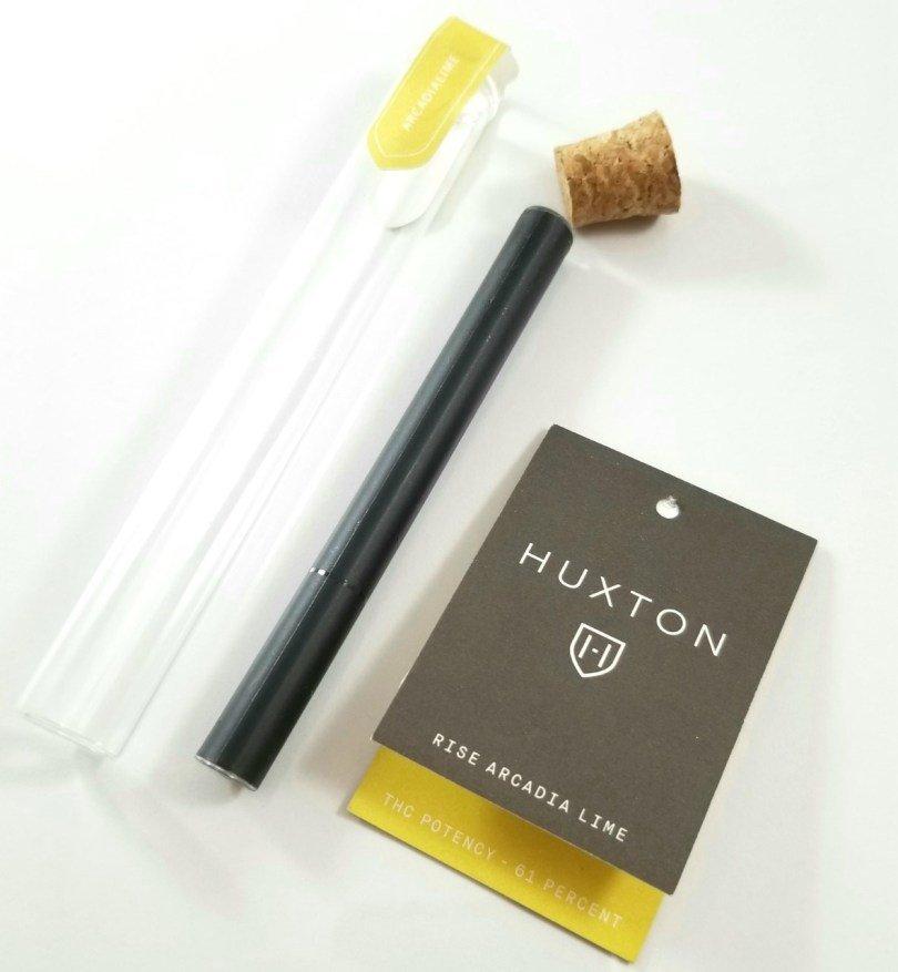 Huxton Vape Pen