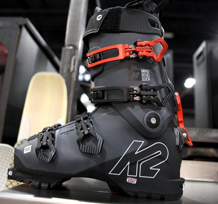 K2 Ski Boot