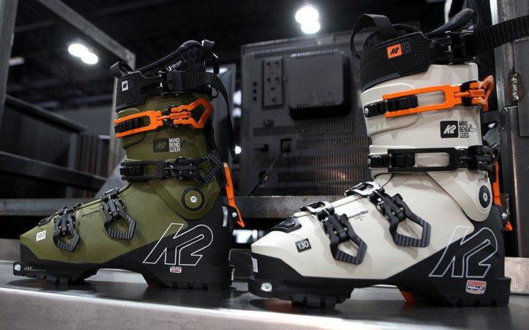 K2 Ski Boots
