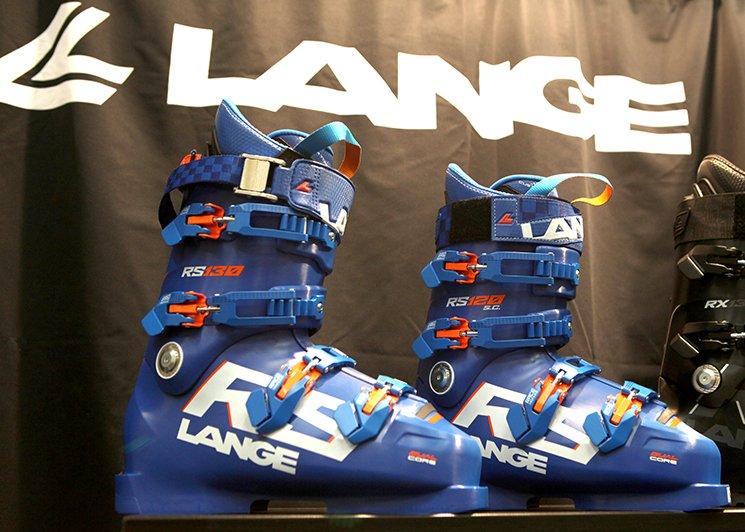 Lange 2020 Ski Boots