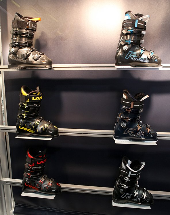 Lange 2019/2020 Boots