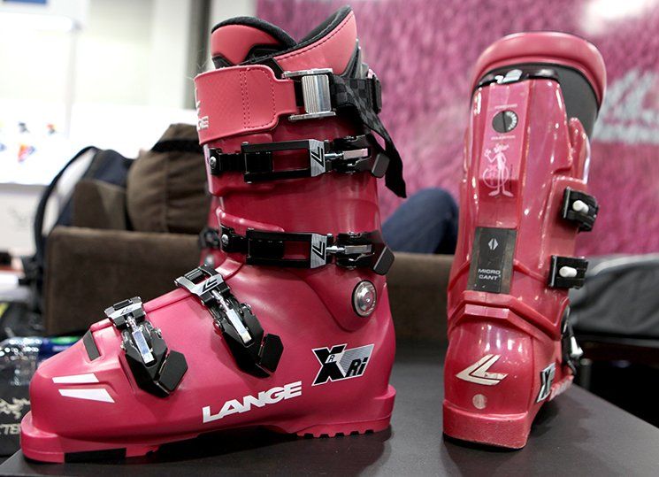 Lange Boots