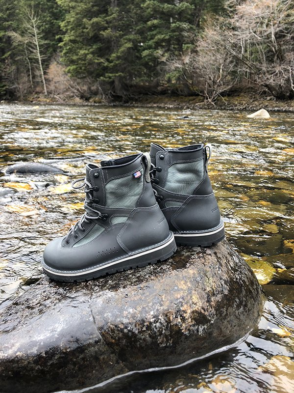 Danner Patagonia Boots
