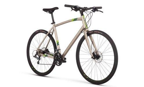 Raleigh Hybrid Bike for Men