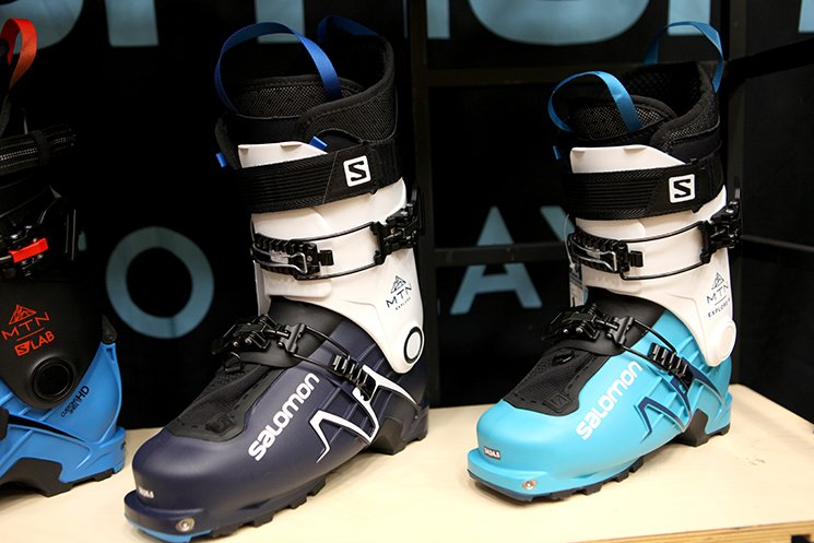 Salomon Ski Boot 2020