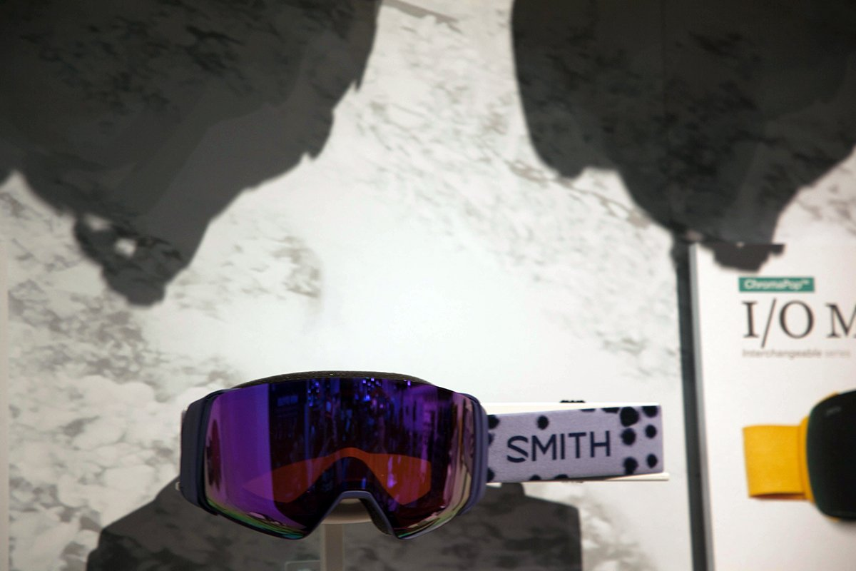 Smith Snowboard Goggle