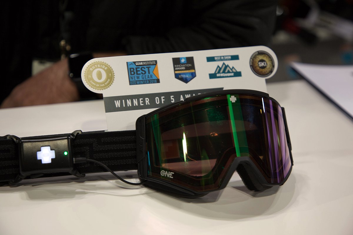 Best Snowboard Goggles 2020 2019 / 2020 Snowboard Goggle Preview from Outdoor Retailer