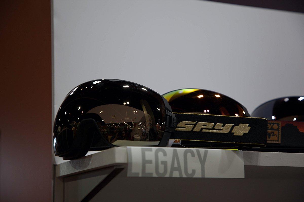 Spy Ski Goggle