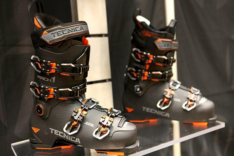 Tecnica Ski Boot