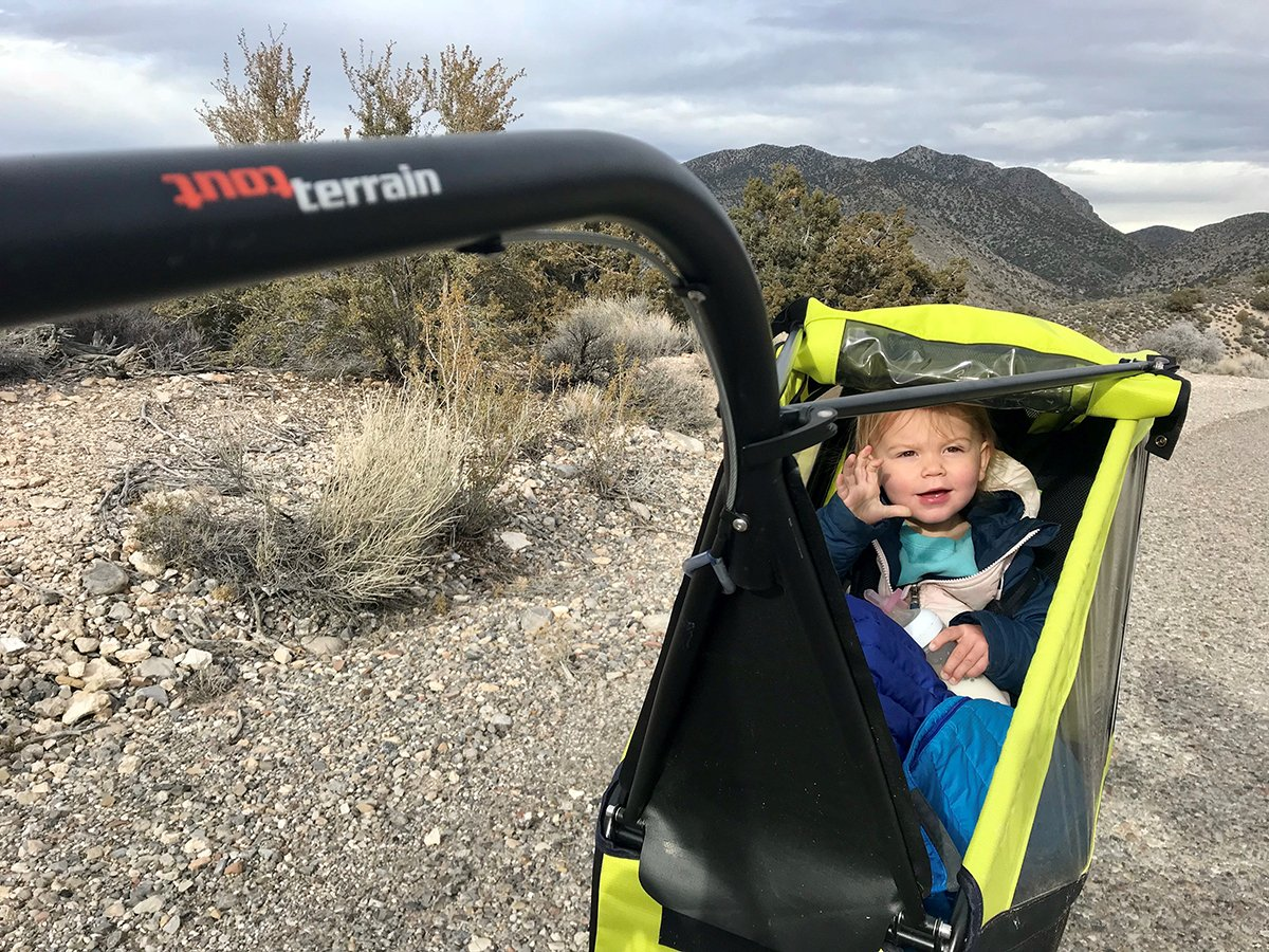 "Trout Terrain Trailer Review"" is locked Trout Terrain Trailer Review"