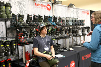 2020 Ski Boots First Look