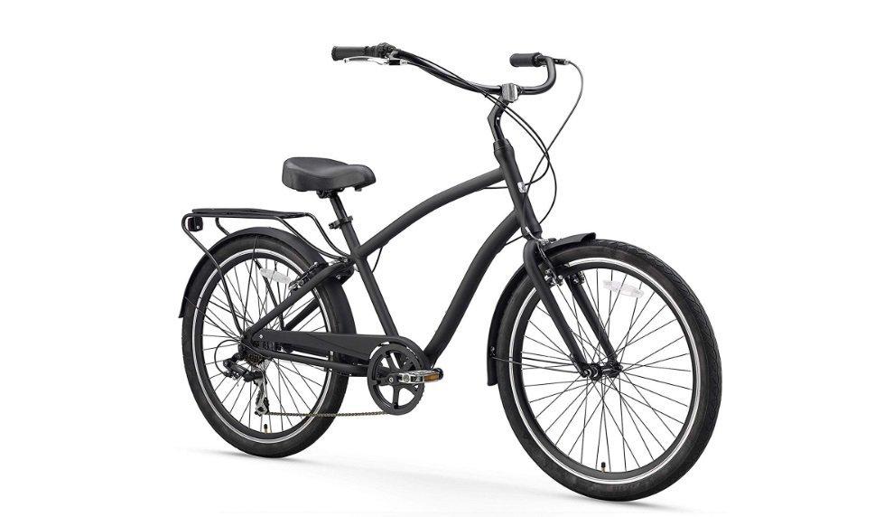 best hybrid bike for men