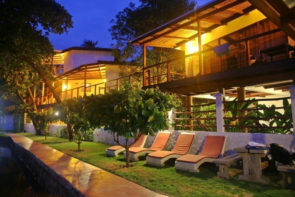 Boca Olas El Salvador