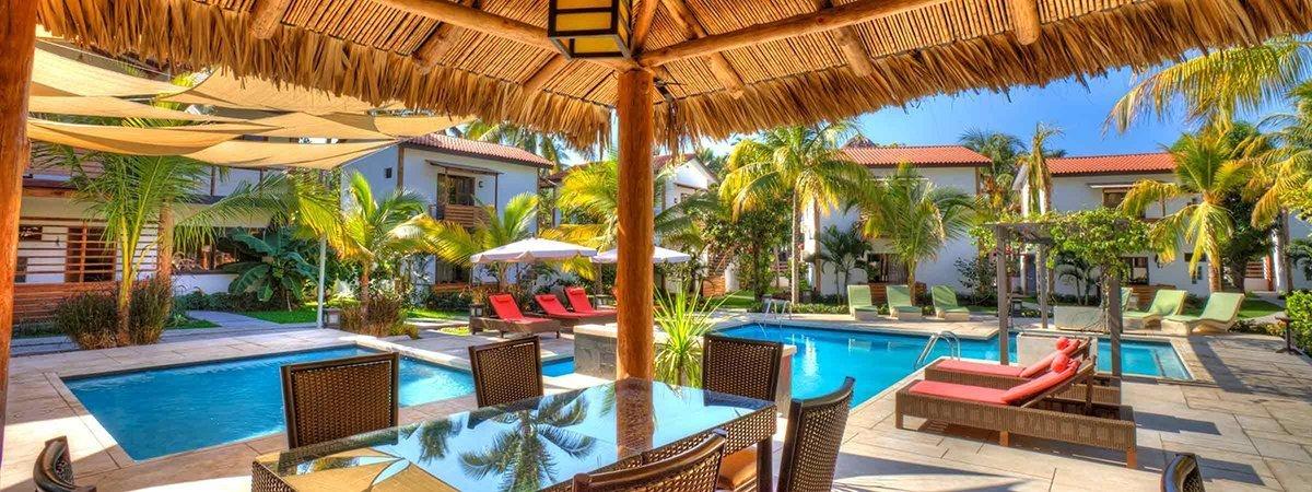 7 Gorgeous Places To Stay In El Tunco, El Salvador