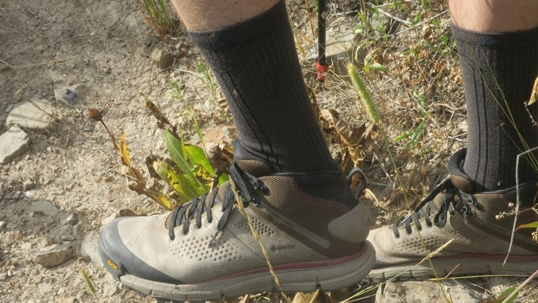 Best Mens Hiking Socks