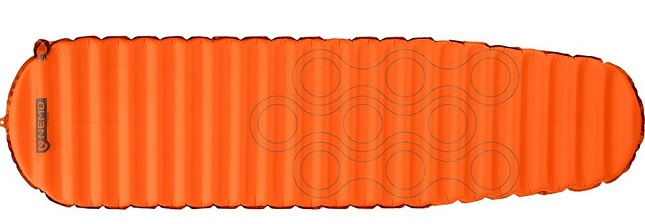 Nemo Rover Sleeping Pad Affordable