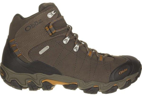 Oboz Hiking Boots Waterproof