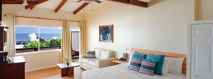 Roca Sunzal Resort El Tunco