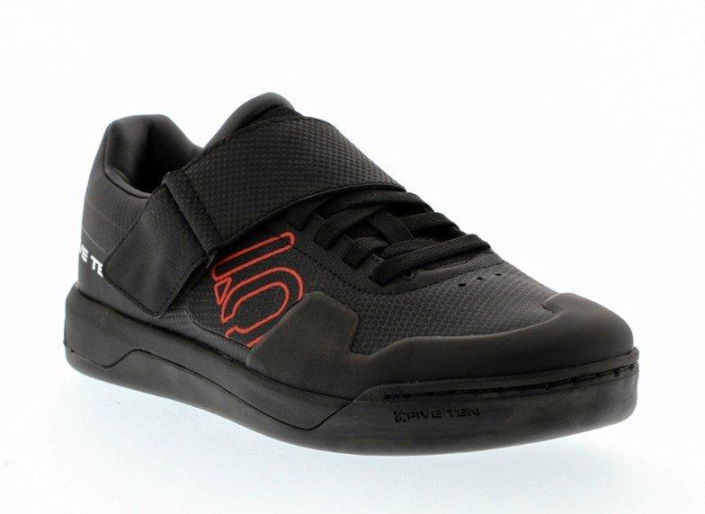FiveTen Hellcat Pro mountain bike shoe in black