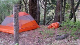 Big Agnes Copper Spur HV UL3 Tent Review