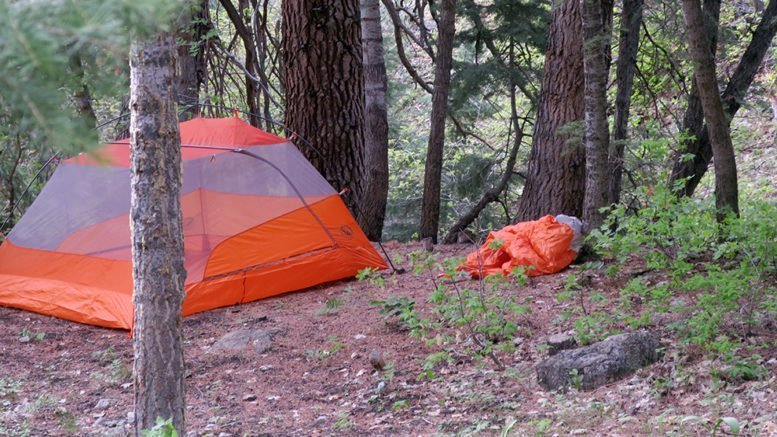 Big Agnes Copper Spur HV UL3 Tent Review
