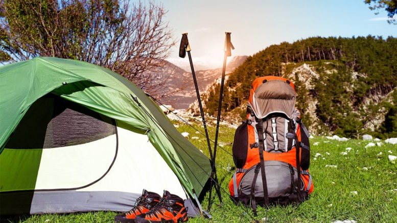 Best Backpacking Tents 2019