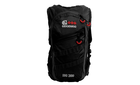Pressurized Hydartion Backpack
