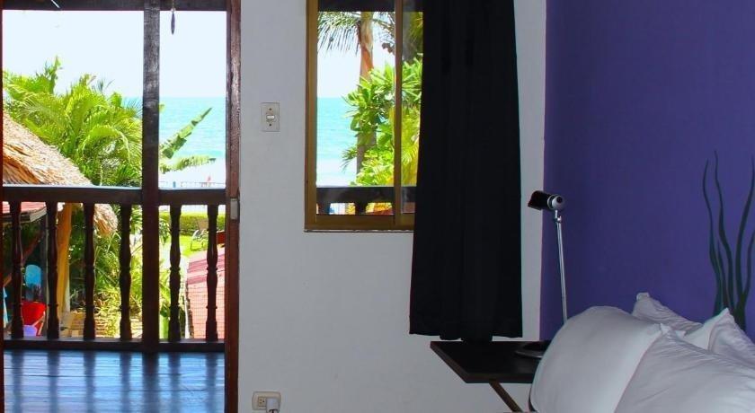 Costa Rica HOTEL VILLA AMARILLA